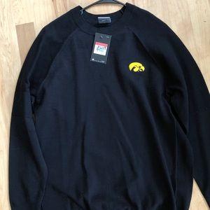 Iowa Hawkeyes Nike Tigerwoods Collection Sweater